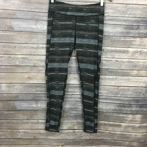 The North Face Flash Dry Printed Striped Leggings
